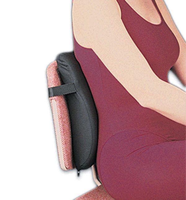 Extensor™ Low Profile Back Cushion