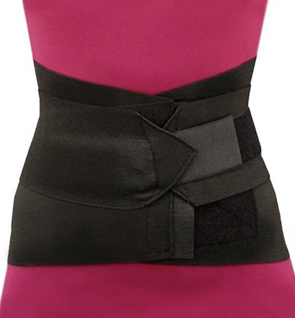 Extensor™ Lumbosacral Support with Insert Pocket