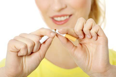 Lady wants to quit smoking - Levittown NY