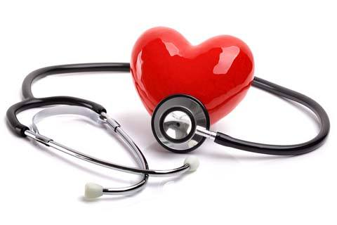 healthy heart is important to stay healthy
